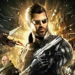 Deus Ex: Mankind Divided,
