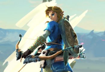 rune the legend of zelda breath of the wild e3 2016 anteprima nintendo