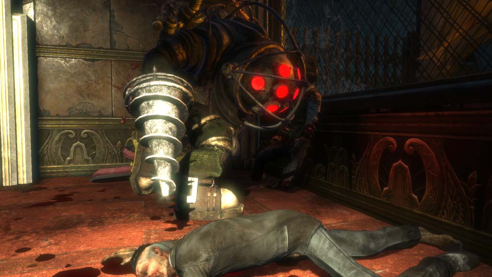 Bioshock Collection 3