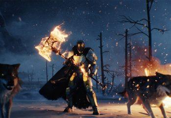 Destiny: I Signori del Ferro,