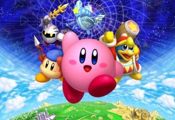 Kirby Miitomo