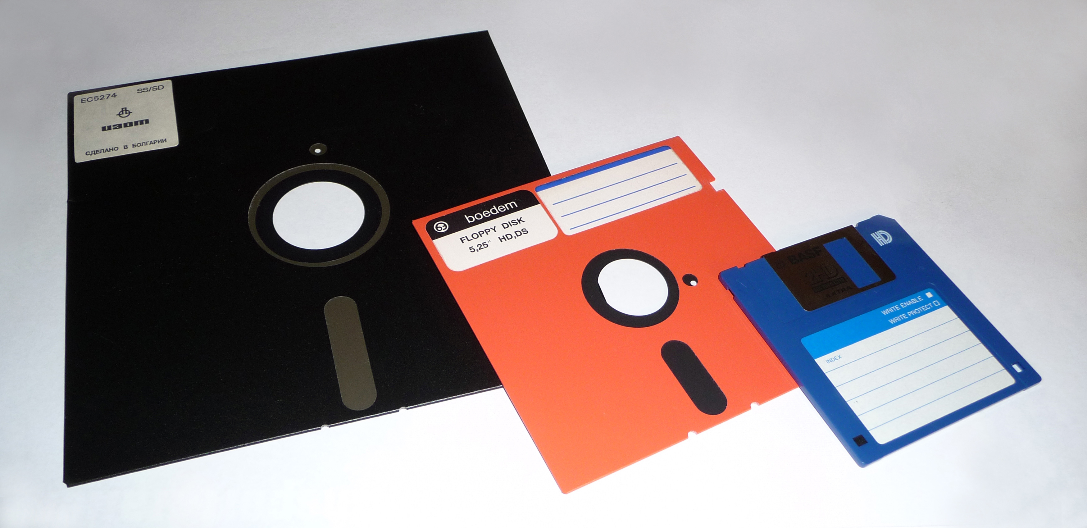 software museum vol 2 floppy da 5 1 4. Black Bedroom Furniture Sets. Home Design Ideas