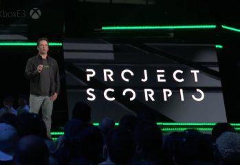 project scorpio 4k nativi analisti