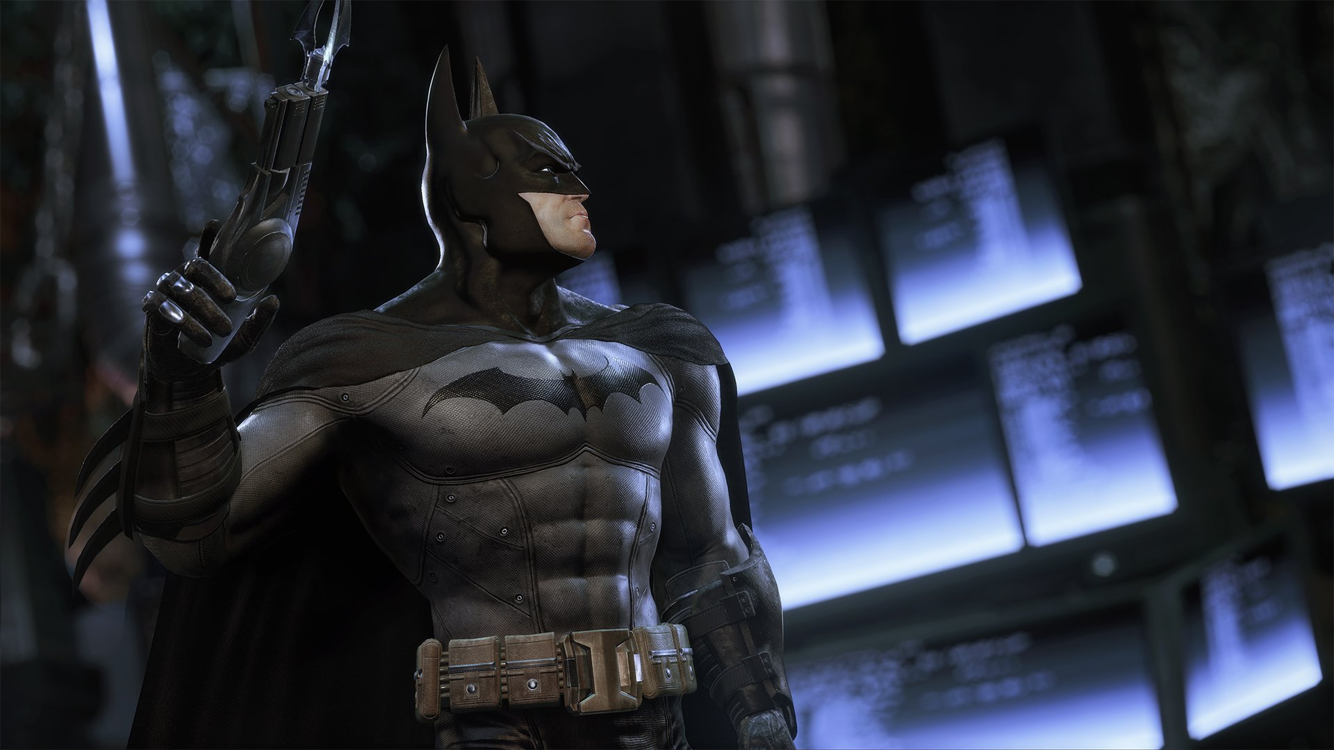 Batman: Return to Arkham disponibile su PlayStation 4 e Xbox One