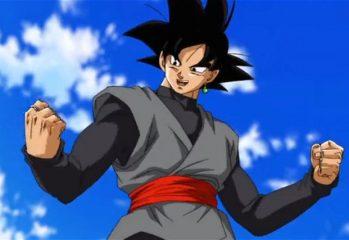 dragon ball xenoverse 2 Goku black goku