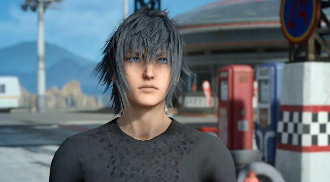 Hironobu Sakaguchi valuta la possibilità di riavvicinarsi alla saga Final Fantasy