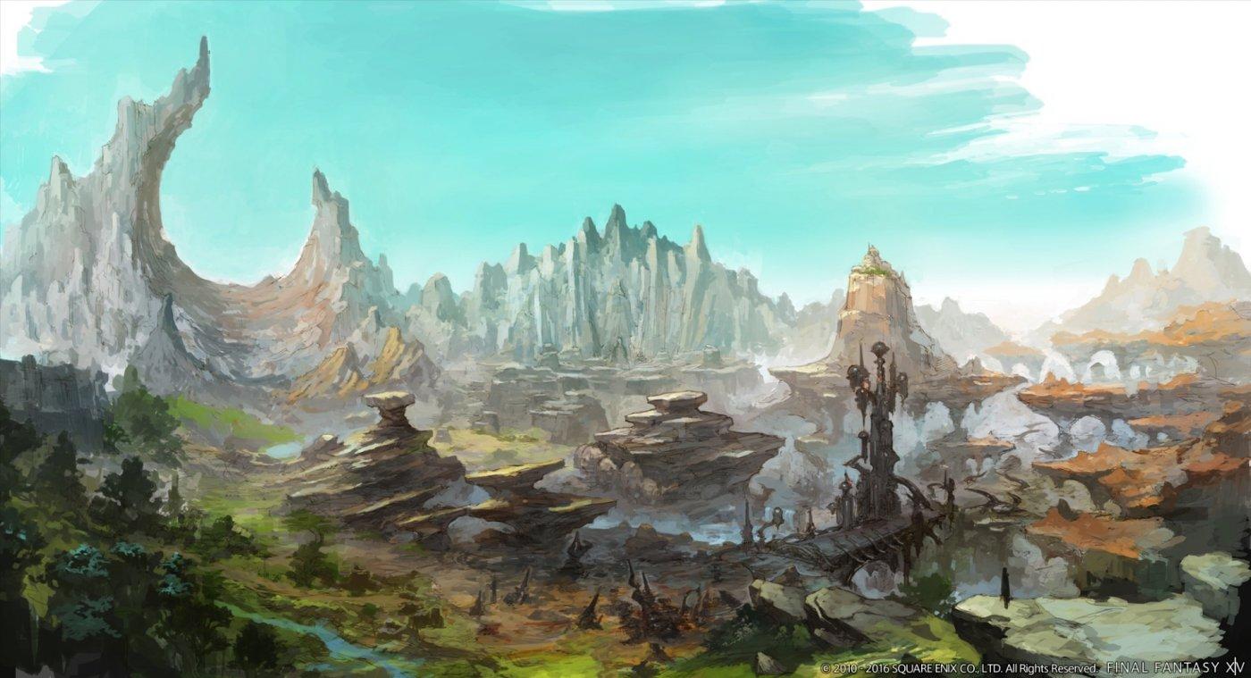 Final Fantasy XIV su Nintendo Switch è possibile?