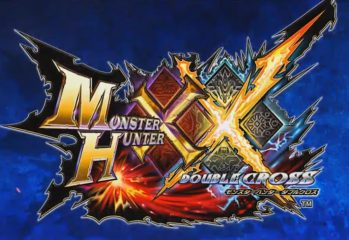 Monster Hunter Double Cross