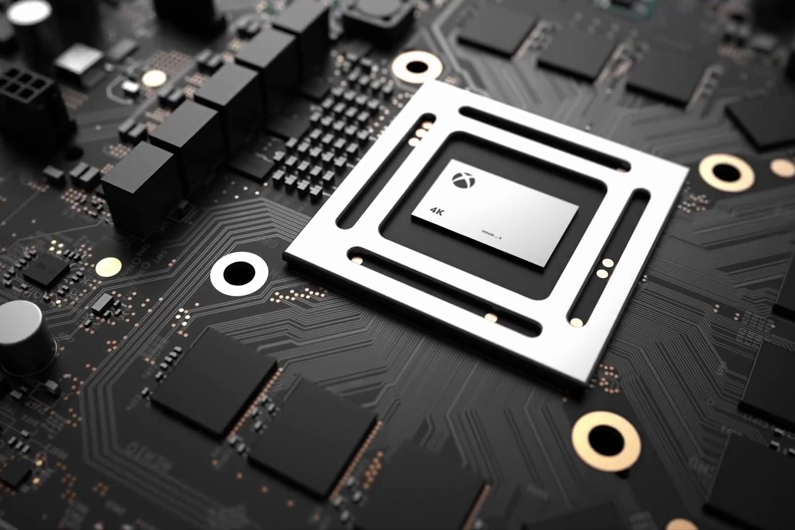 Phil Spencer entusiasta di Xbox Scorpio
