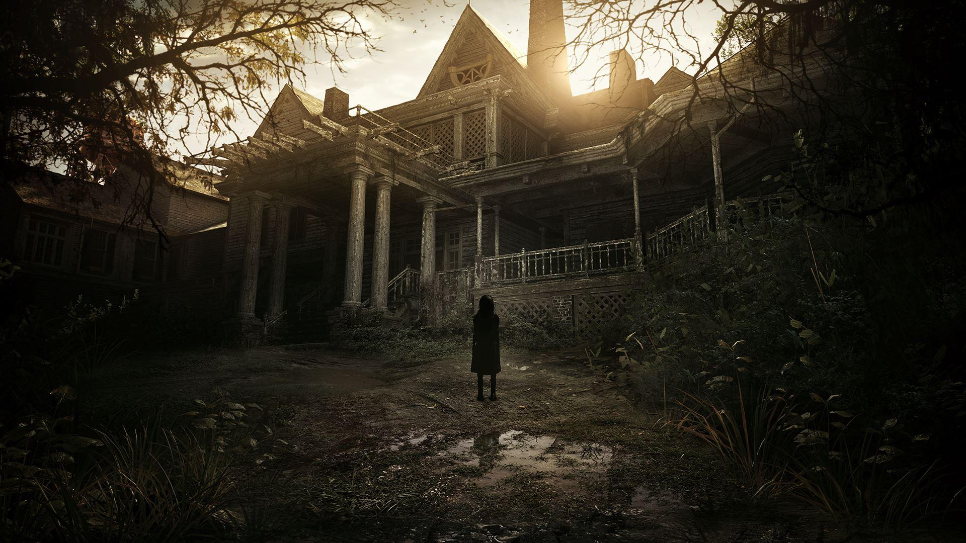 Resident Evil 7: Capcom ragiona su una versione per Nintendo Switch
