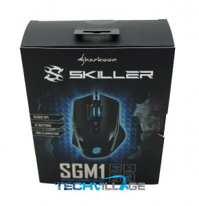 Sharkoon Skiller SGM1 RGB