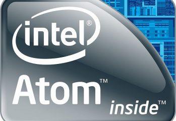 CPU Atom