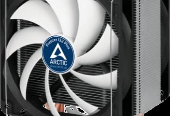 Arctic Freezer i32 Plus, dissipatore, recensione