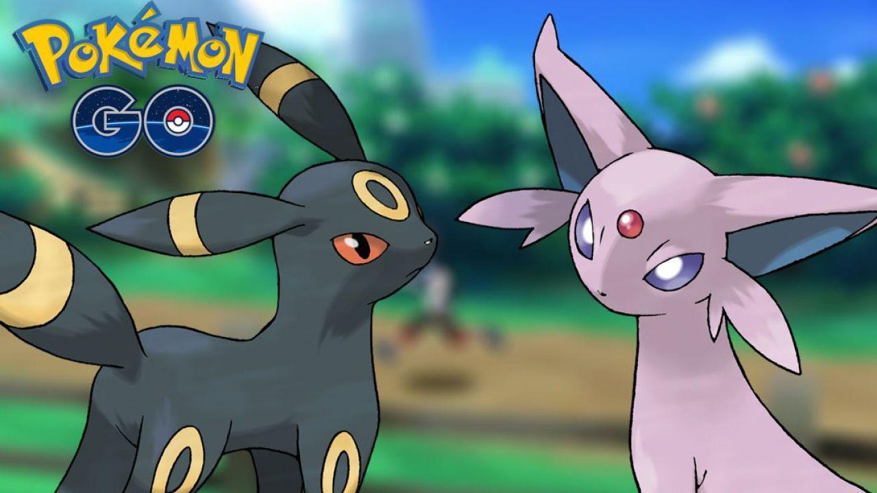 Pokémon Go: tutte le info sulle novità dell''™update alla seconda generazione