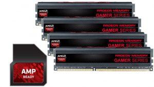 memorie AMD Radeon