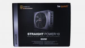 Straight Power 10