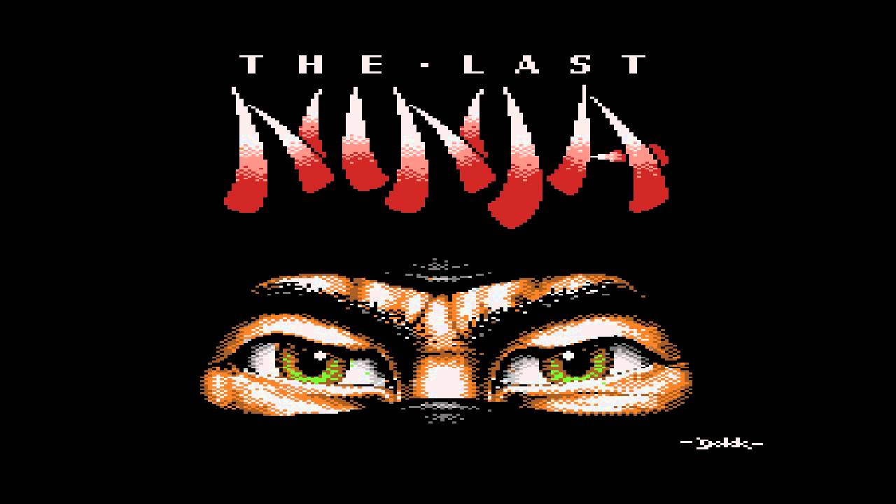 GamesNostalgia regala The Last Ninja