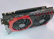 MSI GeForce GTX 1080Ti