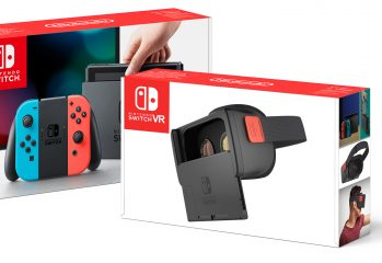 Switch VR