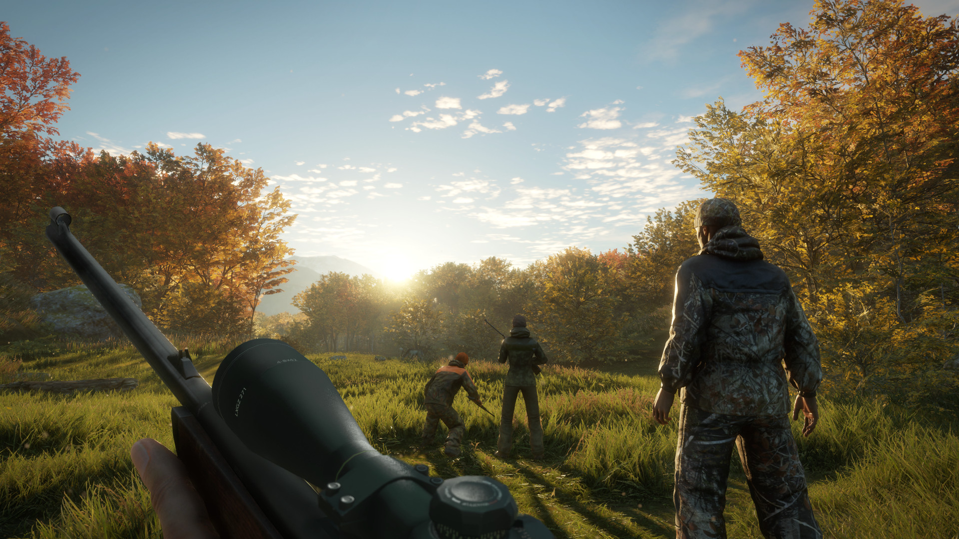 theHunter: Call of the Wild arriverà  su console entro l''™anno