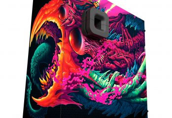 S340 Elite Hyper Beast Limited Edition