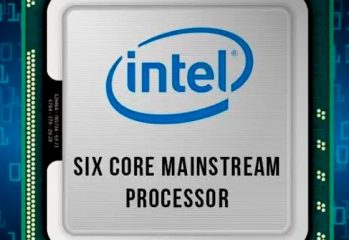 Intel, CPU, Coffee Lake, serie 200, LGA 1151