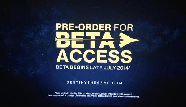 Destiny 2: possibili nuovi navi rivelate dalle immagini della beta?