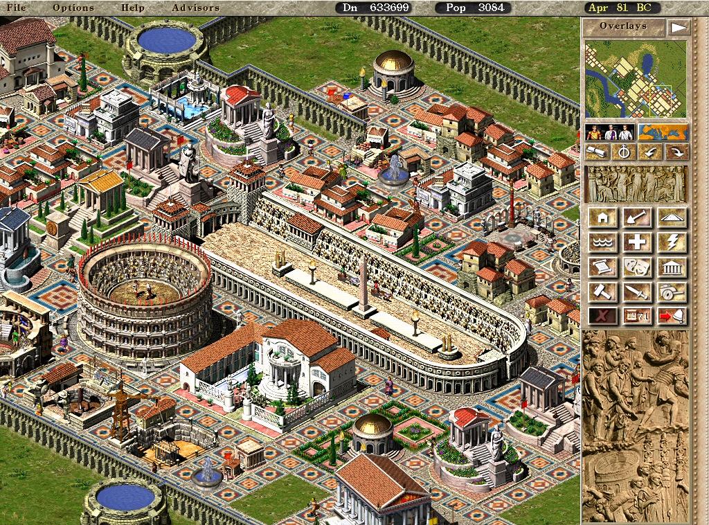 Caesar Game Online