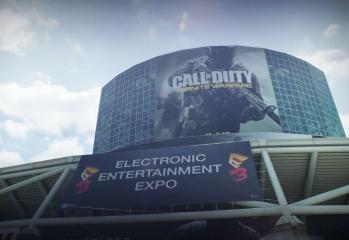 E3 PC Gaming Show