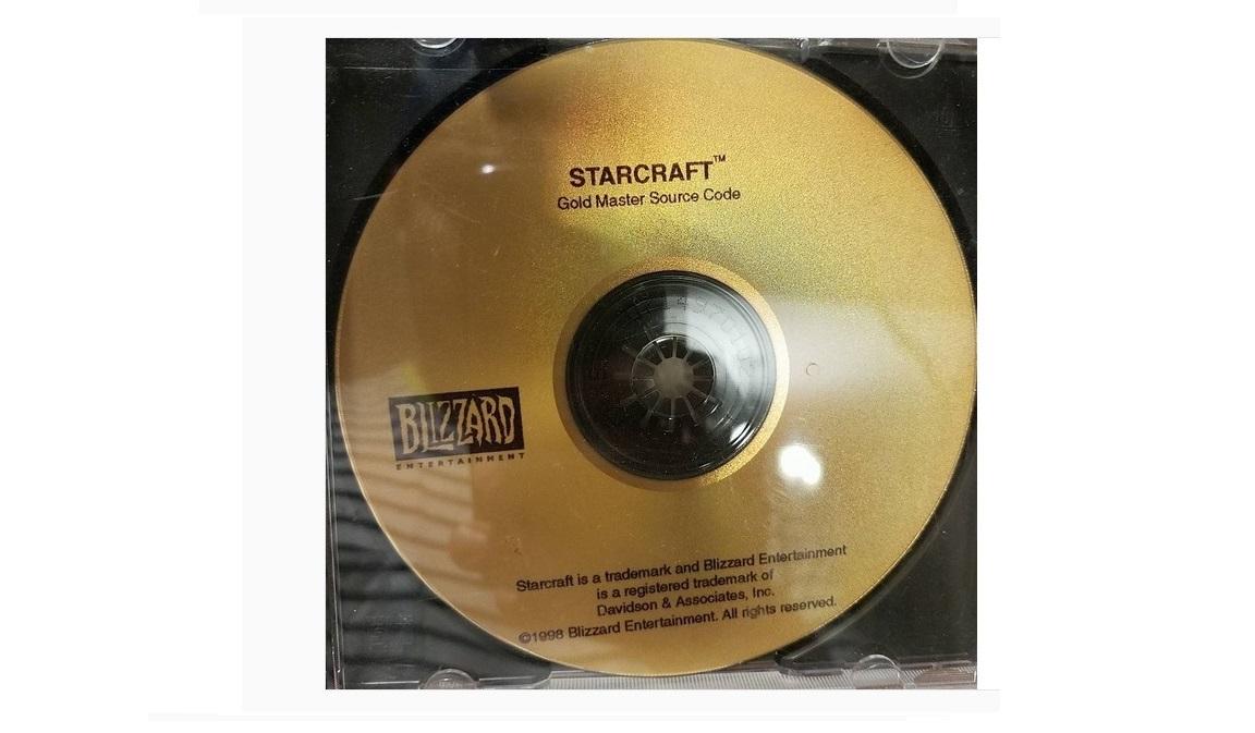 Ragazzo trova il master originale di StarCraft e lo restituisce a Blizzard