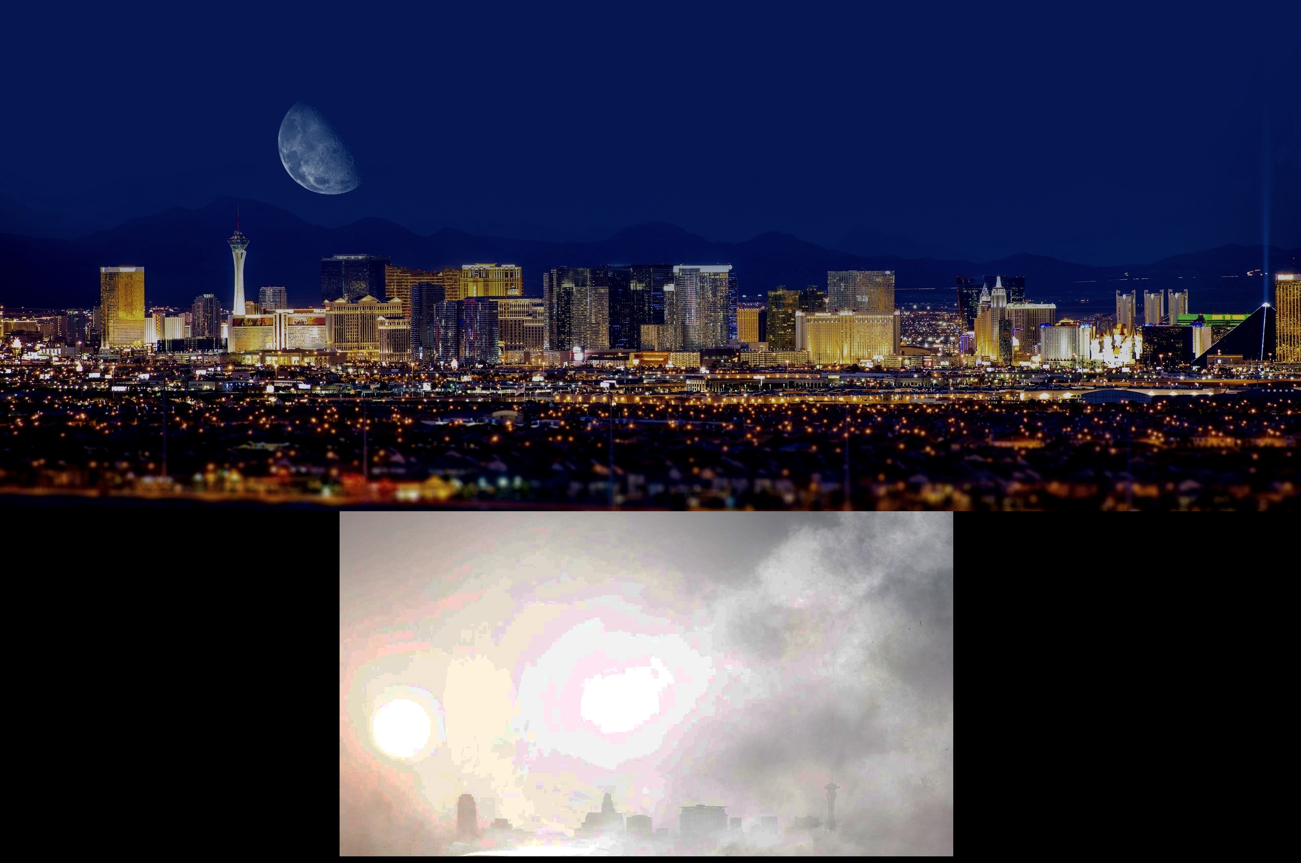 Il nuovo capitolo di Need for Speed sarà ambientato a Las Vegas?