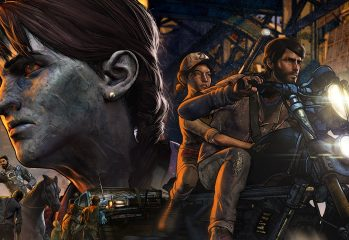 The Walking Dead: The Telltale Series