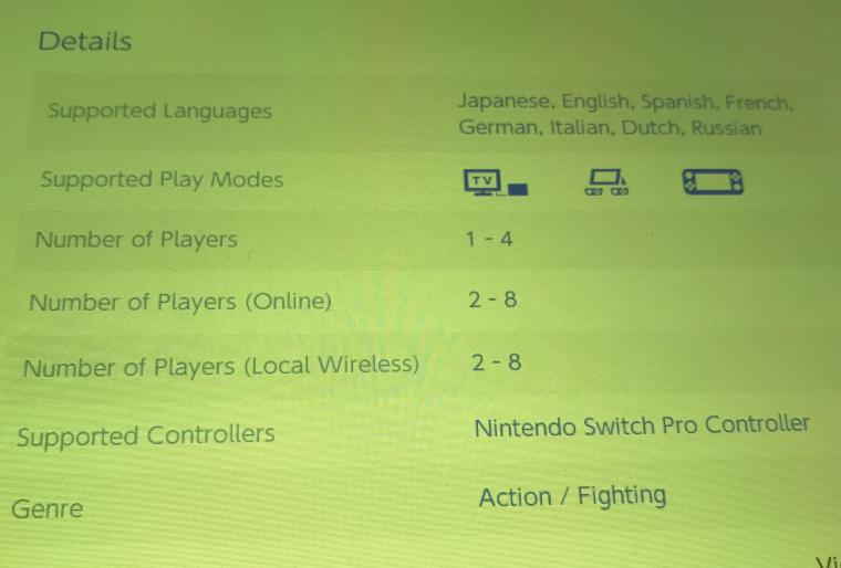 Quattro nuove date per il Nintendo Switch Tour