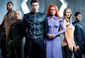 Marvel's Inhumans Teaser