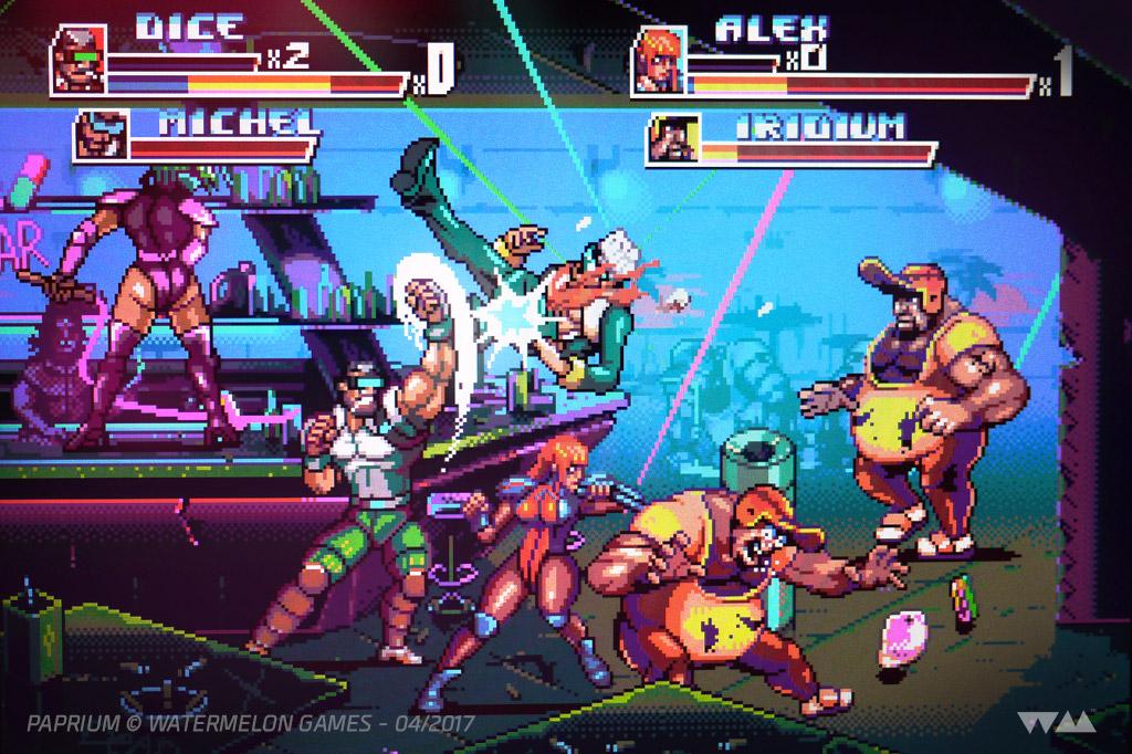 AtGames annuncia Sega Genesis Flashback, una retro console ricca di feature