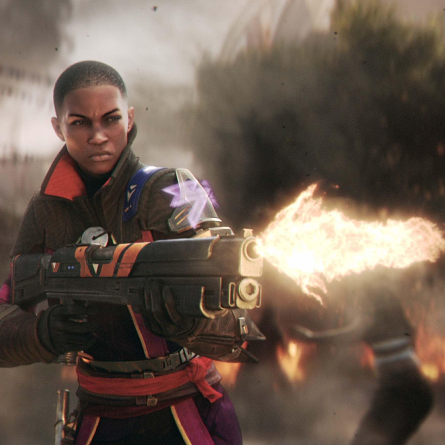 Destiny 2: i contenuti esclusivi per PlayStation 4 saranno solo temporanei