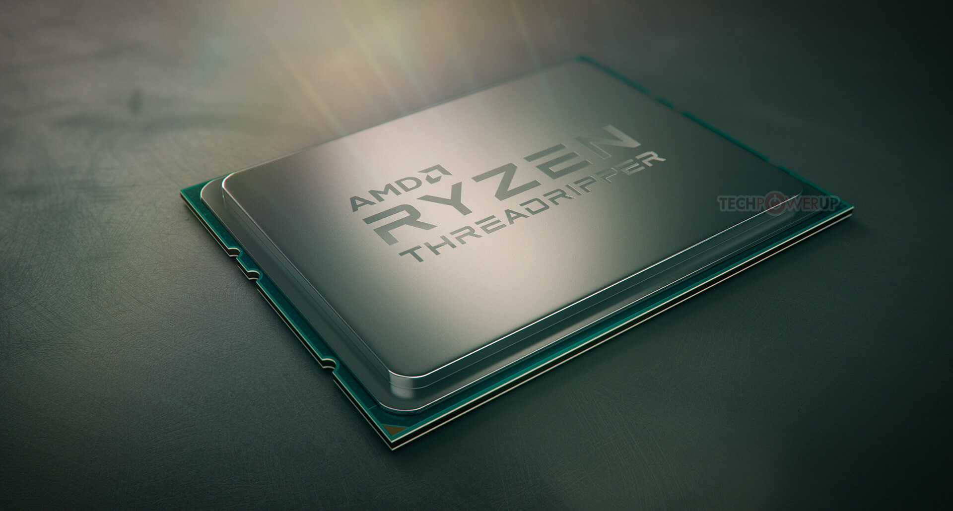 AMD Ryzen, Threadripper, 16 core, 12 core, 27 luglio, AMD, CPU