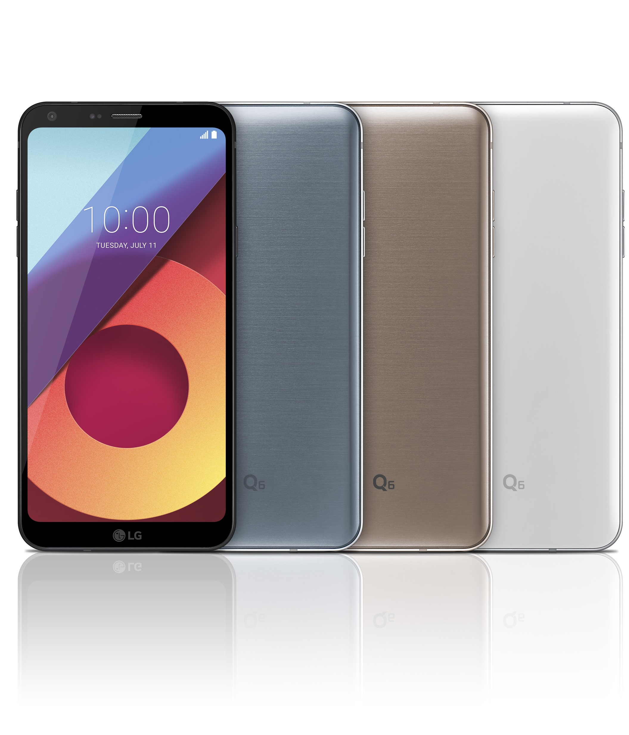 LG presenterà il nuovo LG V30 a fine agosto