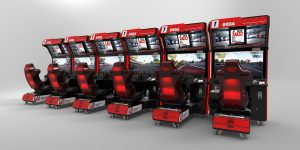 Sega World Drivers Championship 2018