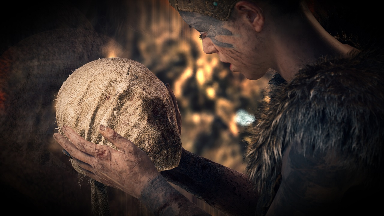 Photo Mode anche per Hellblade: Senua's Sacrifice