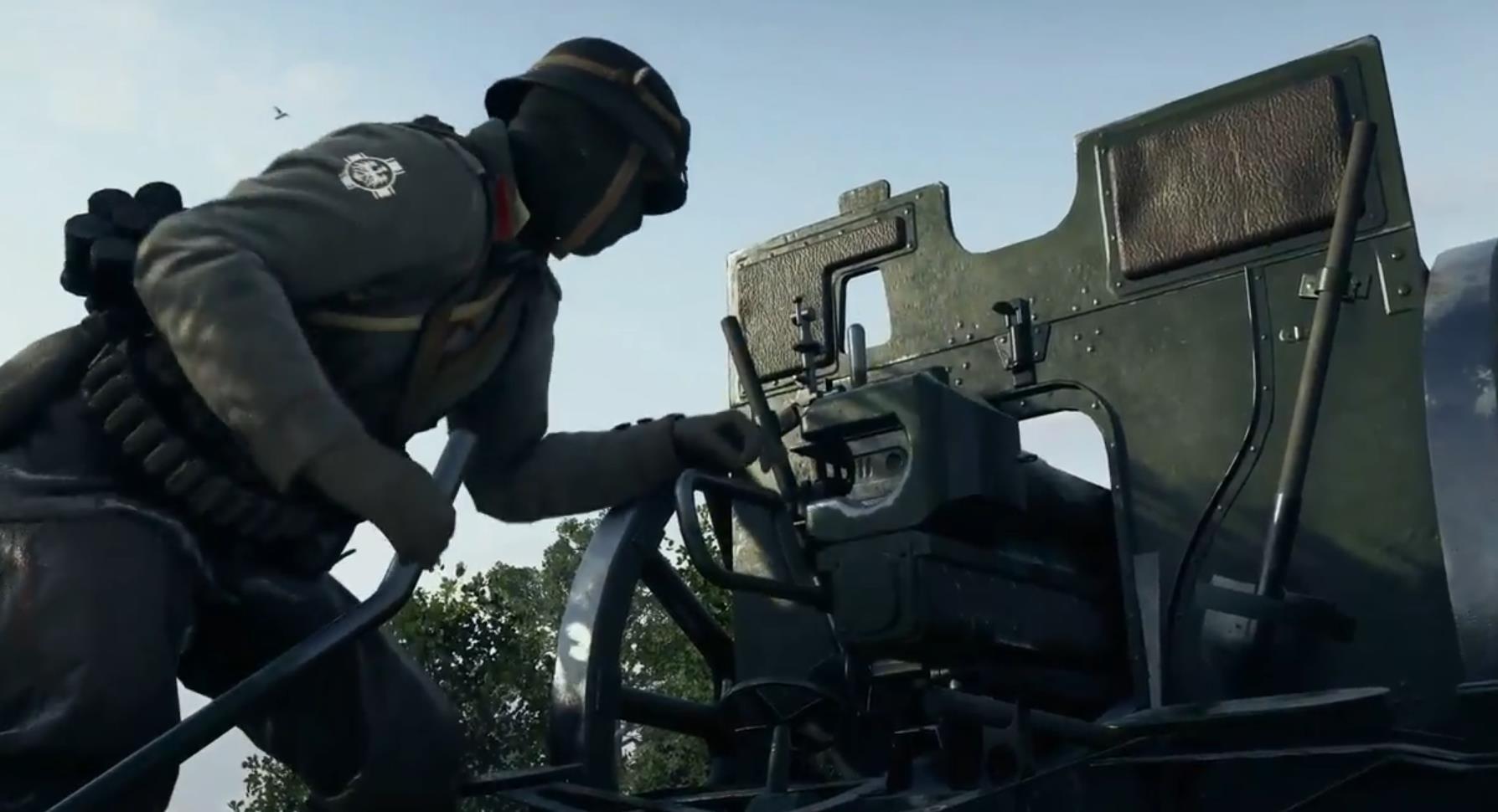 Gamescom 2017: nuovi dettagli su Incursioni, rivelato Battlefield 1 Revolution
