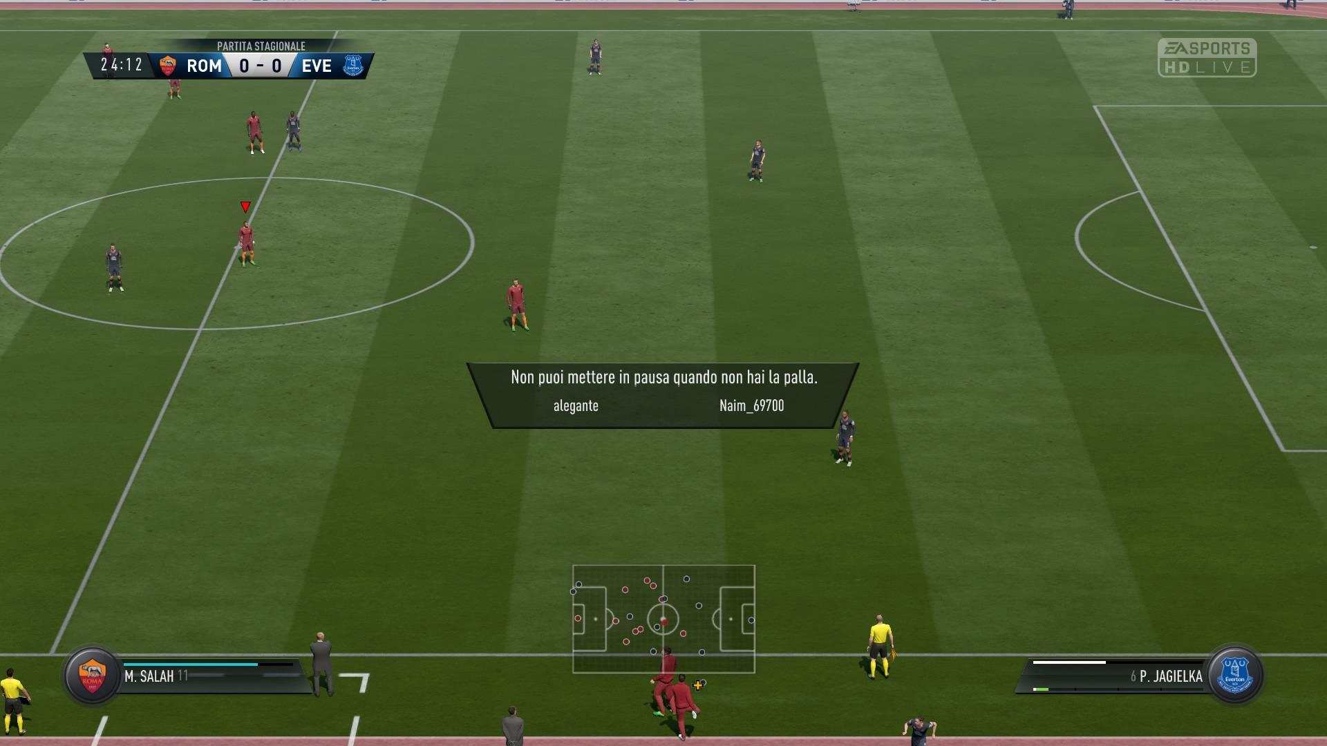 Anche FIFA 18 risponde presente alla Gamescom