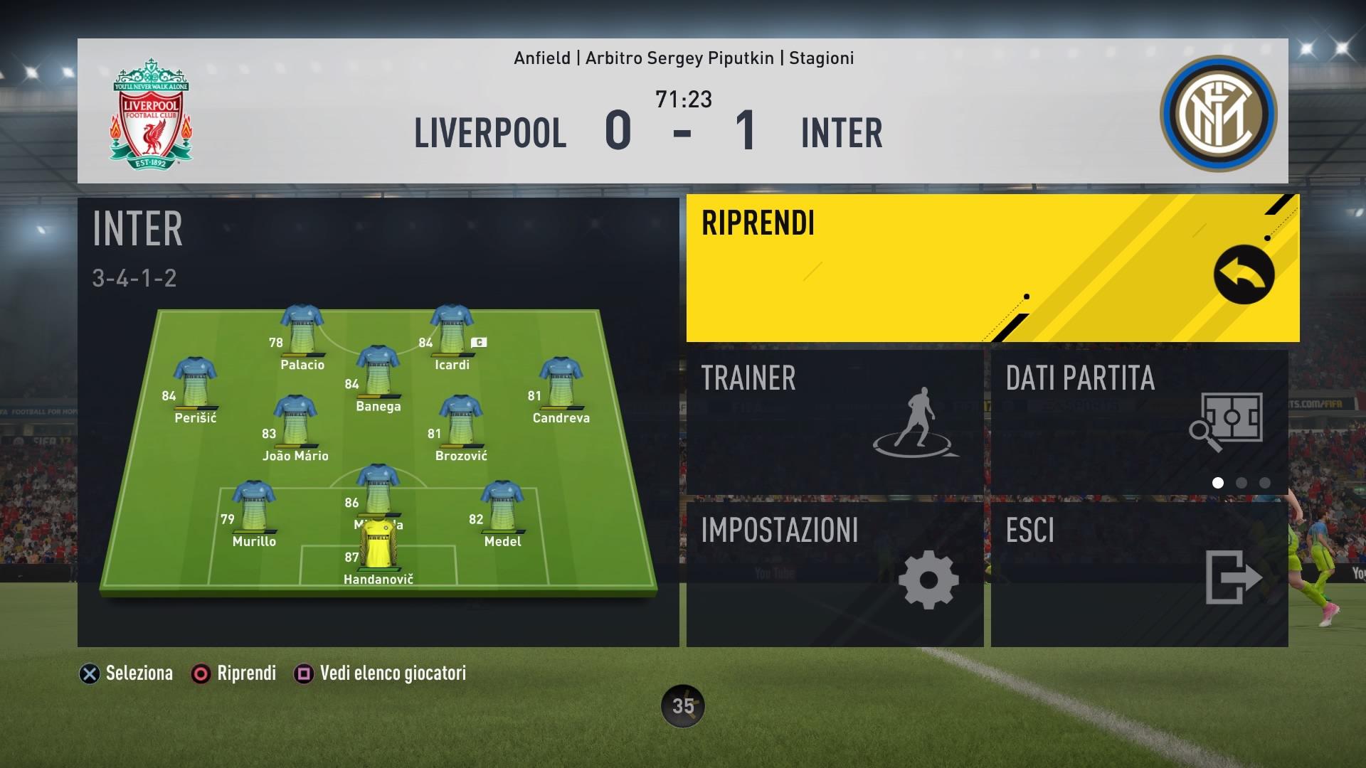 Gamescom 2017: il nuovo trailer di FIFA 18