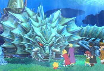 Ni-No Kuni II: The Revenant Kingdom