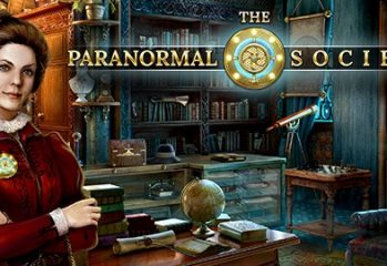 The Paranormal Society: Hidden Adventures