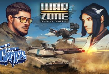 Warzone: Clash Of General