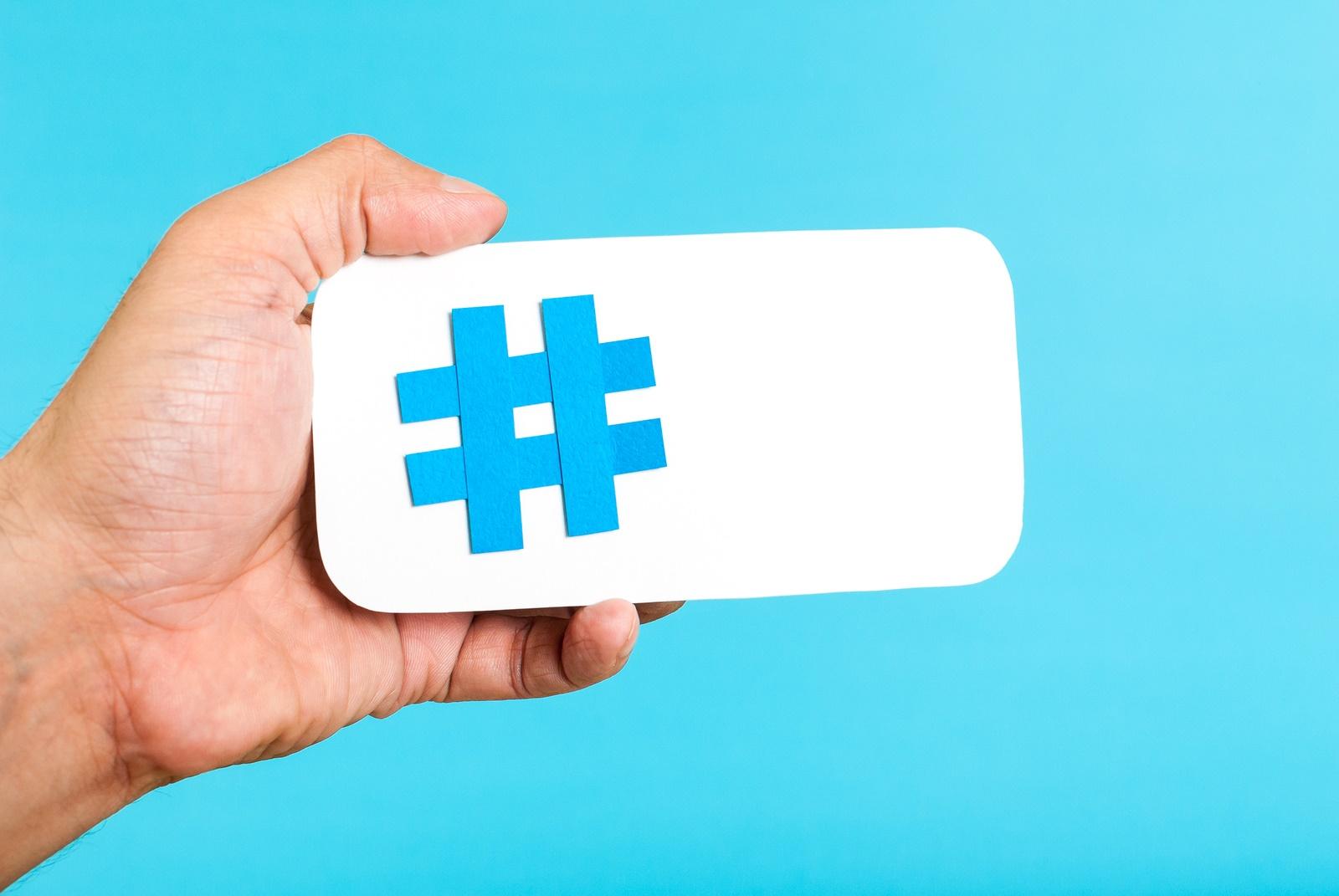 Gli hashtag compiono dieci anni, inventati il 23 Agosto 2007