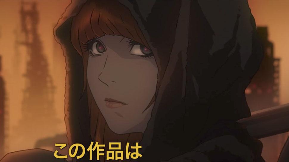 Blade Runner In Arrivo Un Anime Dal Regista Di Cowboy