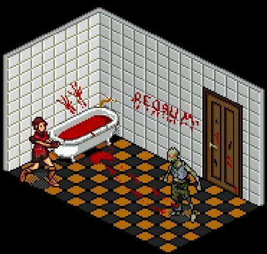 Resident Evil su Mega Drive