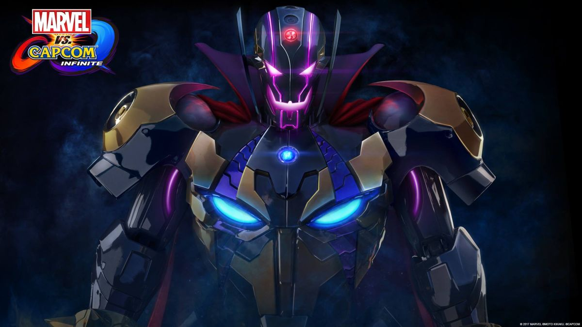 Marvel Vs Capcom Infinite: diversi tutorial per scoprire i personaggi